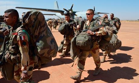 Mali: il supporto italiano