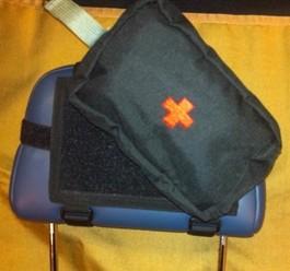 Un Kit di primo soccorso bivalente