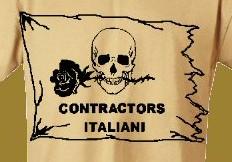 Contractor italiani: chi sono?
