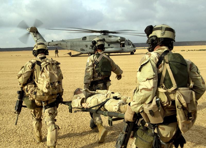 Afghanistan real C-SAR