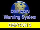 Siamo a DEFCON 3