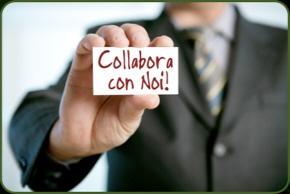 Cerchiamo collaboratori per il nostro blog