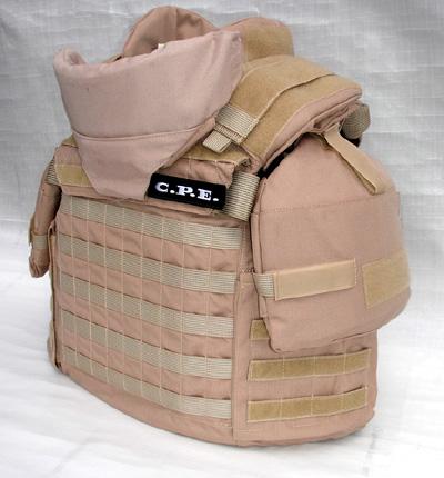 """Protezioni balistiche e """"protection levels"""""""