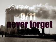 11 settembre 2001: per non dimenticare mai!