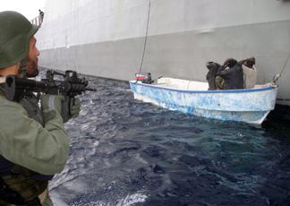 Antipirateria marittima: La svolta?