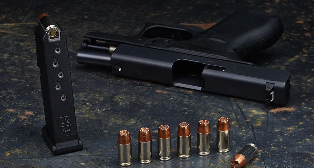 Nuova Glock 42