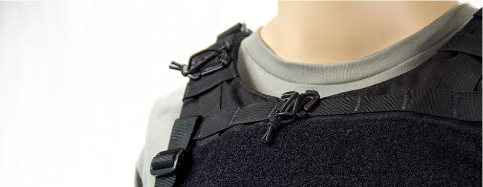 Una protezione per soccorritori