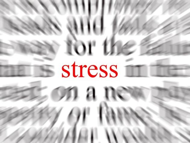 Lo stress da combattimento: il nemico più temibile!