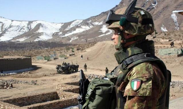 Missione compiuta: l'Italia è fiera di Voi!
