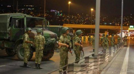 Il colpo di stato in Turchia pianificato su WhatsApp?