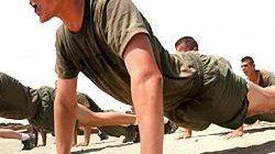 Esercito Italiano: Nuovi parametri per le prove di efficienza fisica