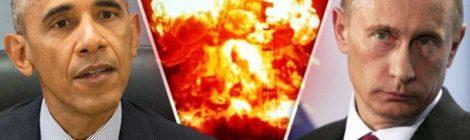 """Ritorno alla """"Guerra Fredda""""? Torniamo a DEFCON 3"""